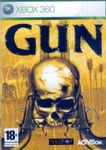 Video Game: GUN