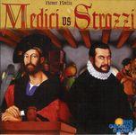 Board Game: Medici vs Strozzi