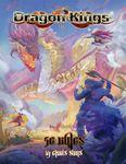 RPG Item: Dragon Kings 5e Rules