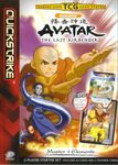 Board Game: Avatar: The Last Airbender Trading Card Game