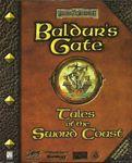 Video Game: Baldur's Gate: Tales of the Sword Coast