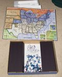 Board Game: 1861