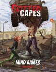 RPG Item: Rotted Capes: Mind Games