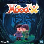 Board Game: Mood X