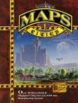RPG Item: Maps: Cities