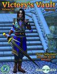 RPG Item: Victory's Vault Volume 1, Issue 04