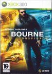 Video Game: Robert Ludlum's The Bourne Conspiracy