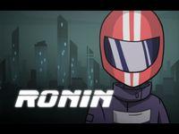 Video Game: RONIN
