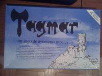 RPG Item: Tagmar