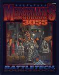 RPG Item: Mercenary's Handbook 3055
