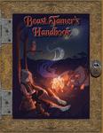 RPG Item: Beast Tamer's Handbook