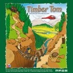 Board Game: Timber Tom