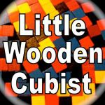 Podcast: Little Wooden Cubist