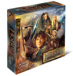Board Game: The Hobbit: The Desolation of Smaug