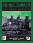 RPG Item: Future Broken