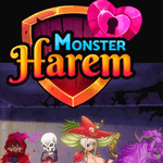 Video Game: Monster Harem