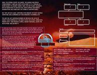 RPG Item: Red Rock Five