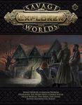 Issue: Savage Worlds Explorer 5 (2018)