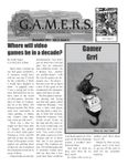 Issue: GAMERS Newspaper (Vol. 5, Issue 4 - Dec 2011)