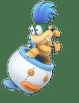 Character: Larry Koopa