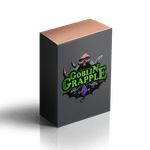 Board Game: Goblin Grapple