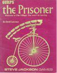 RPG Item: GURPS The Prisoner