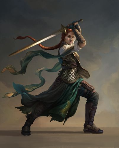 Aïtor, Soul Raider