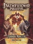 RPG Item: Pathfinder Pawns: Summon Monster Pawn Collection