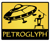 Board Game Publisher: Petroglyph