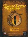 RPG Item: Ram's Kettle is Boiling