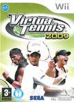 Video Game: Virtua Tennis 2009