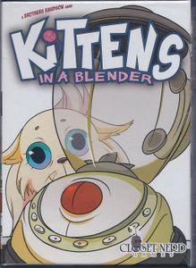Kittens in a Blender Image