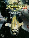 RPG Item: 25CS2: Sargasso of Space