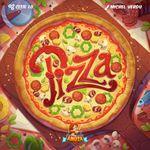 Board Game: Pizza