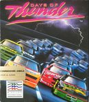 Video Game: Days of Thunder