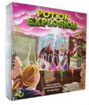 Board Game: Potion Explosion