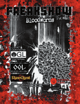 RPG Item: Freakshow: Bloodworms