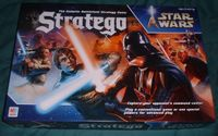 Board Game: Stratego: Star Wars