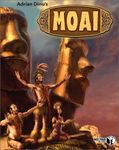 Board Game: Moai