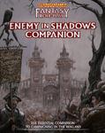 RPG Item: Enemy in Shadows Companion