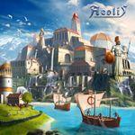 Board Game: Aeolis