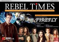 Issue: Rebel Times (Issue 77 - Feb 2014)