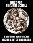 RPG Item: Race for the Jade Scroll (Fate Core)