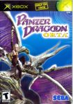 Video Game: Panzer Dragoon Orta