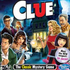 Clue board game 2 players casino del mar chile