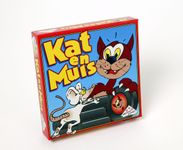 Board Game: Cat & Mouse