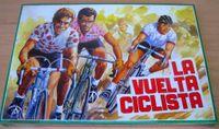 Board Game: La Vuelta Ciclista