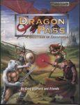 RPG Item: Dragon Pass: A Gazetteer of Kerofinela