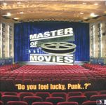 Board Game: Master of Movies