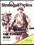 Board Game: Arabian Nightmare: The Kuwait War